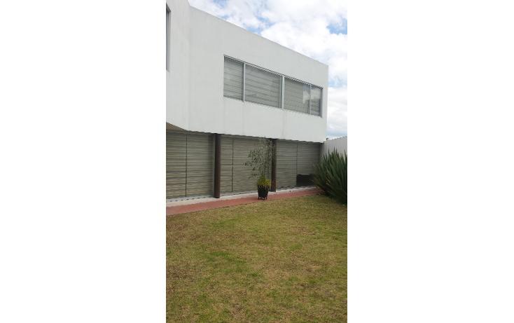 Foto de casa en venta en  , lomas de angelópolis ii, san andrés cholula, puebla, 1391627 No. 39