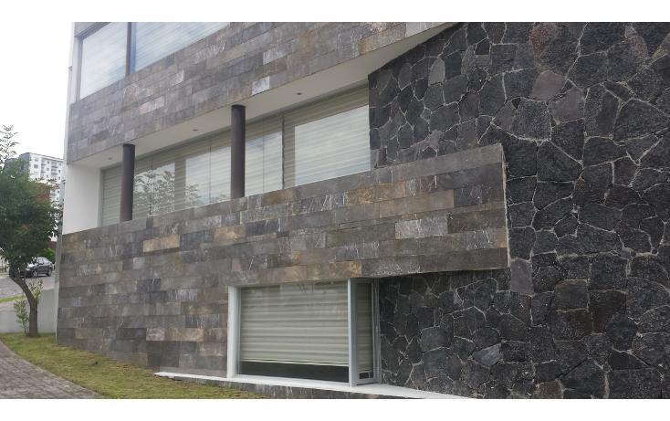 Foto de casa en venta en  , lomas de angelópolis ii, san andrés cholula, puebla, 1391627 No. 40