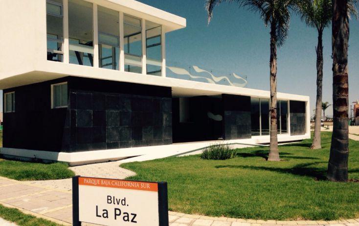 Foto de terreno habitacional en venta en, lomas de angelópolis ii, san andrés cholula, puebla, 1420177 no 01