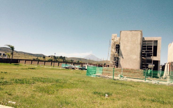 Foto de terreno habitacional en venta en, lomas de angelópolis ii, san andrés cholula, puebla, 1420177 no 02