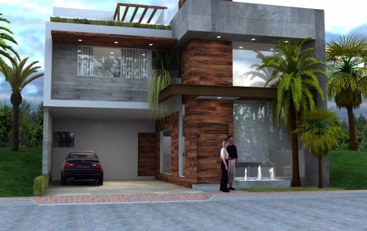 Foto de casa en condominio en venta en, lomas de angelópolis ii, san andrés cholula, puebla, 1427395 no 02