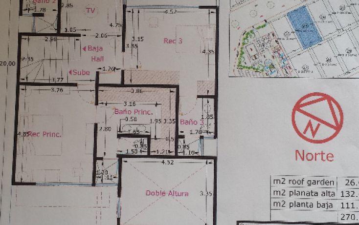 Foto de casa en condominio en venta en, lomas de angelópolis ii, san andrés cholula, puebla, 1427395 no 04