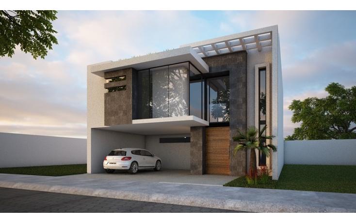 Foto de casa en venta en  , lomas de angelópolis ii, san andrés cholula, puebla, 1437999 No. 02