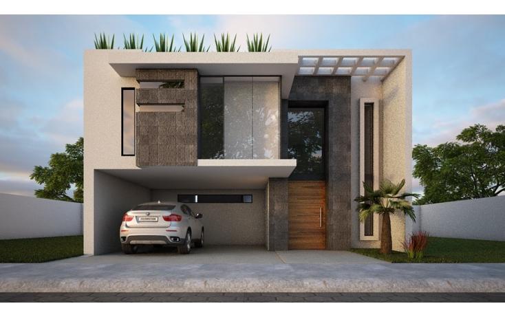 Foto de casa en venta en  , lomas de angelópolis ii, san andrés cholula, puebla, 1437999 No. 03