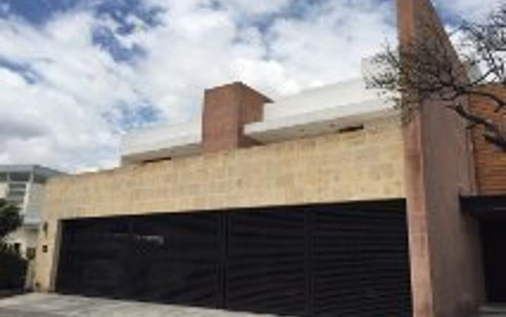 Foto de casa en venta en, lomas de angelópolis ii, san andrés cholula, puebla, 1499037 no 02