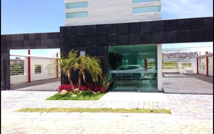 Foto de departamento en renta en  , lomas de angelópolis ii, san andrés cholula, puebla, 1507123 No. 01