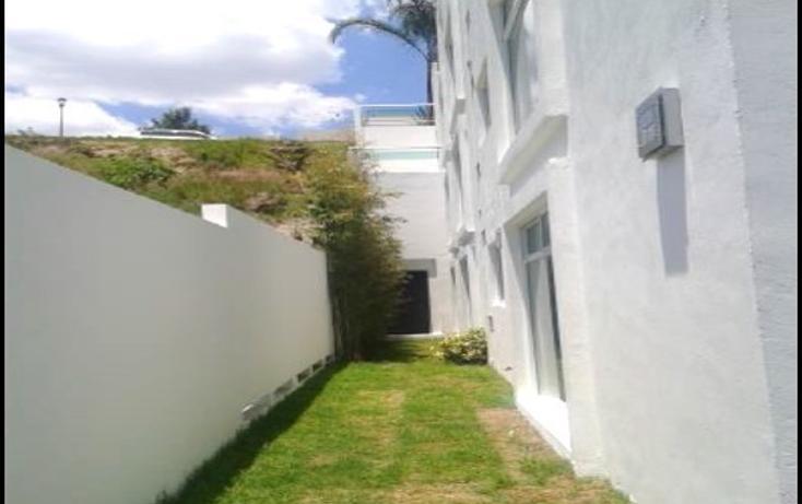 Foto de departamento en renta en  , lomas de angelópolis ii, san andrés cholula, puebla, 1507123 No. 06