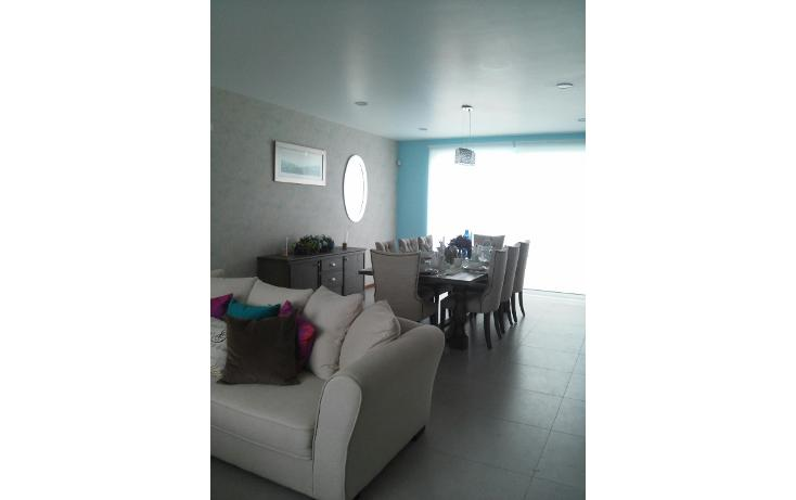 Foto de casa en venta en  , lomas de angelópolis ii, san andrés cholula, puebla, 1518065 No. 02