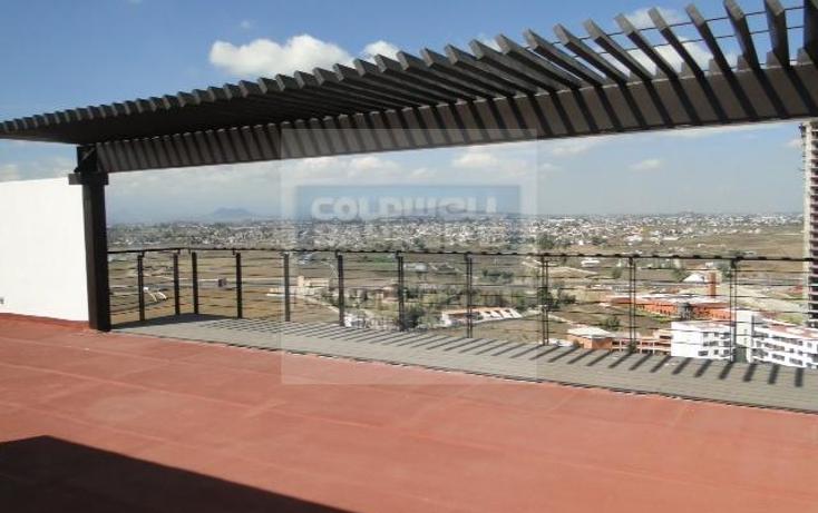Foto de departamento en venta en  , lomas de angelópolis ii, san andrés cholula, puebla, 1519495 No. 03