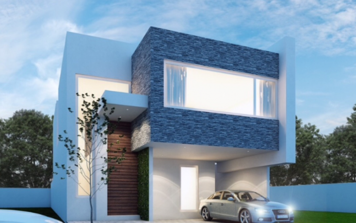 Foto de casa en venta en, lomas de angelópolis ii, san andrés cholula, puebla, 1546320 no 01