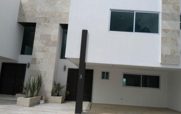 Foto de casa en condominio en venta en, lomas de angelópolis ii, san andrés cholula, puebla, 1556058 no 01