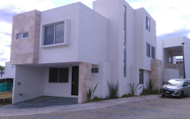 Foto de casa en condominio en venta en, lomas de angelópolis ii, san andrés cholula, puebla, 1556802 no 01