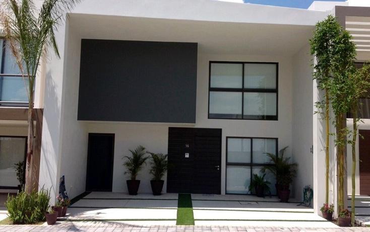 Foto de casa en venta en  , lomas de angelópolis ii, san andrés cholula, puebla, 1565071 No. 01