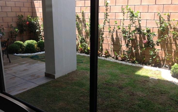 Foto de casa en venta en  , lomas de angelópolis ii, san andrés cholula, puebla, 1565071 No. 06