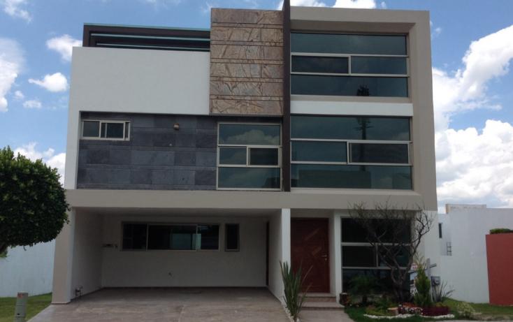 Foto de casa en venta en, lomas de angelópolis ii, san andrés cholula, puebla, 1575860 no 01