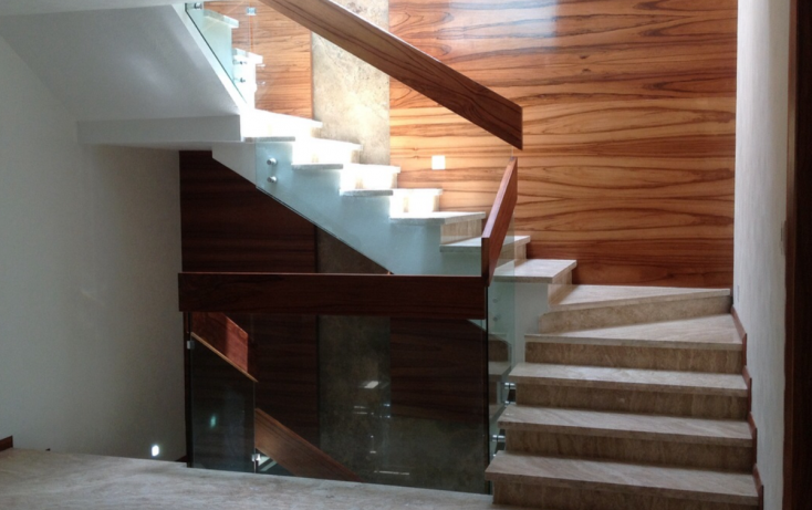 Foto de casa en venta en, lomas de angelópolis ii, san andrés cholula, puebla, 1575860 no 09