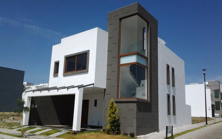 Foto de casa en venta en, lomas de angelópolis ii, san andrés cholula, puebla, 1583968 no 01