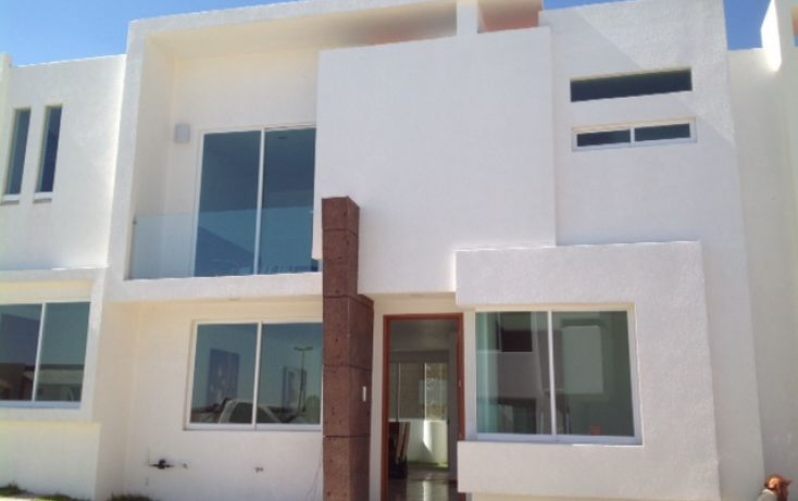 Foto de casa en venta en, lomas de angelópolis ii, san andrés cholula, puebla, 1609517 no 01