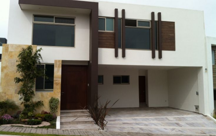 Foto de casa en venta en, lomas de angelópolis ii, san andrés cholula, puebla, 1611676 no 01