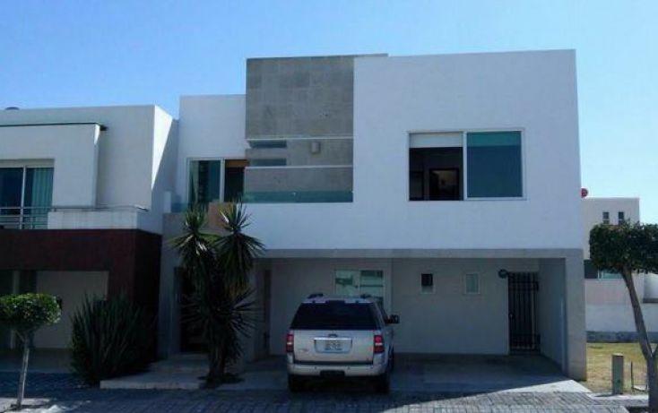 Foto de casa en renta en, lomas de angelópolis ii, san andrés cholula, puebla, 1615201 no 01
