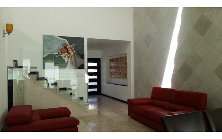 Foto de casa en renta en  , lomas de angelópolis ii, san andrés cholula, puebla, 1615201 No. 01