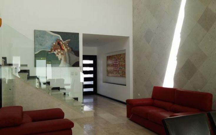 Foto de casa en renta en, lomas de angelópolis ii, san andrés cholula, puebla, 1615201 no 02
