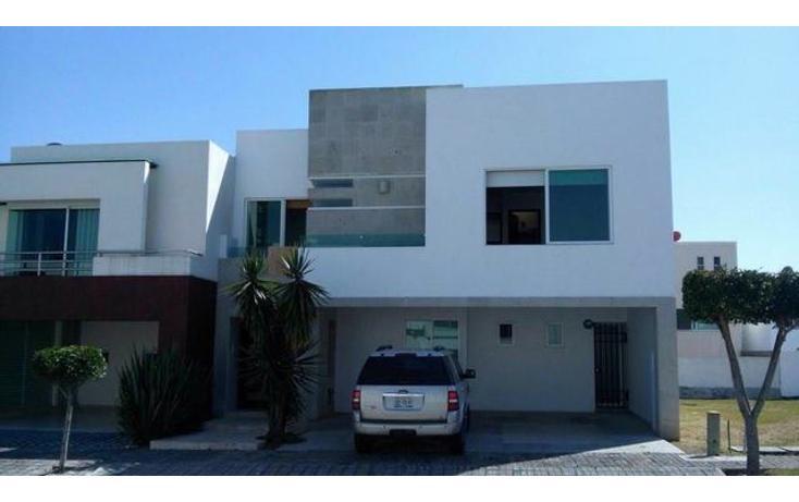 Foto de casa en renta en  , lomas de angelópolis ii, san andrés cholula, puebla, 1615201 No. 08