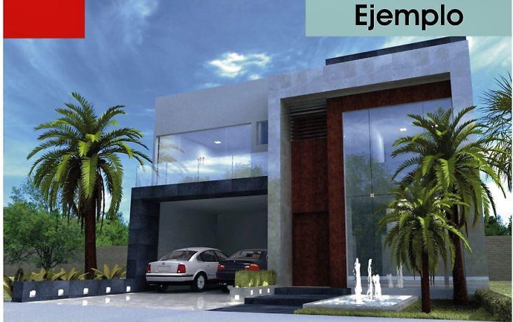 Foto de casa en venta en, lomas de angelópolis ii, san andrés cholula, puebla, 1615260 no 01