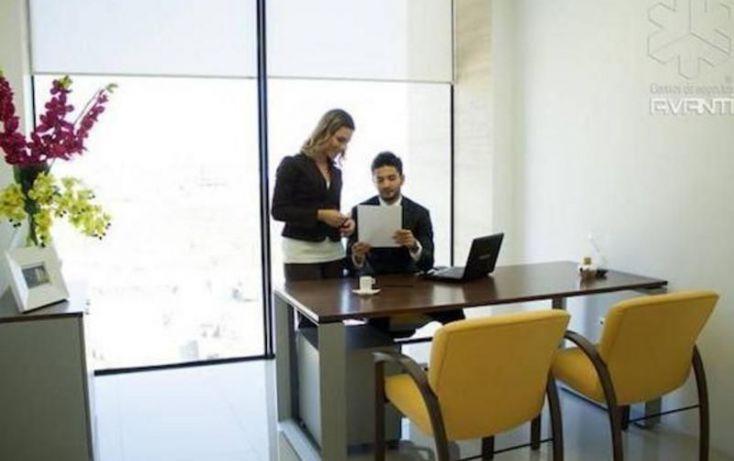 Foto de oficina en renta en, lomas de angelópolis ii, san andrés cholula, puebla, 1615426 no 03