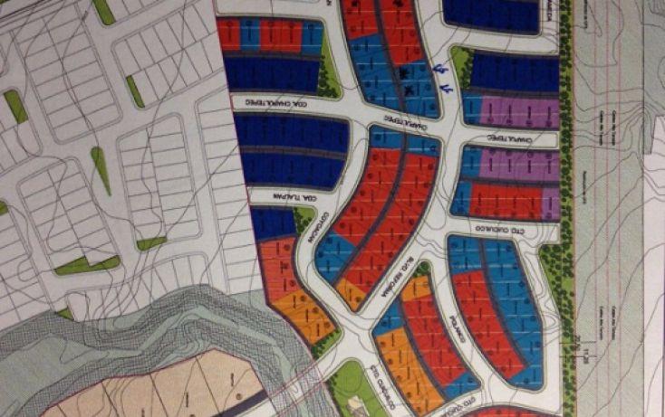 Foto de terreno habitacional en venta en, lomas de angelópolis ii, san andrés cholula, puebla, 1615666 no 01