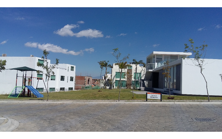 Foto de casa en venta en  , lomas de angelópolis ii, san andrés cholula, puebla, 1625510 No. 05