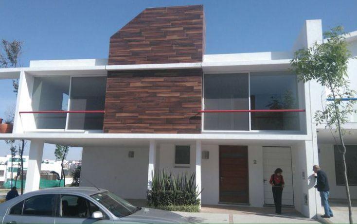 Foto de casa en renta en, lomas de angelópolis ii, san andrés cholula, puebla, 1626381 no 02