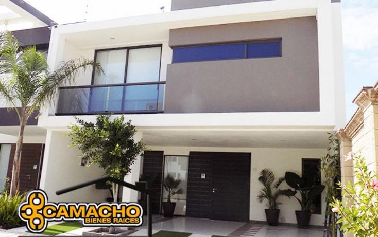 Foto de casa en venta en, lomas de angelópolis ii, san andrés cholula, puebla, 1629760 no 01