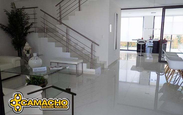 Foto de casa en venta en, lomas de angelópolis ii, san andrés cholula, puebla, 1629760 no 04