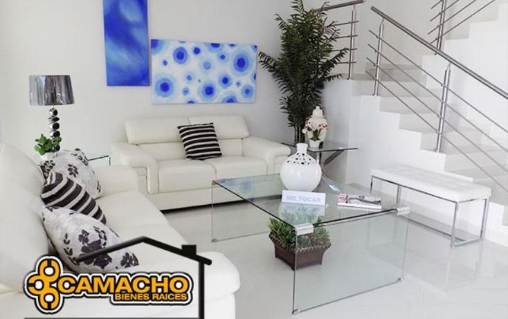 Foto de casa en venta en, lomas de angelópolis ii, san andrés cholula, puebla, 1629760 no 06