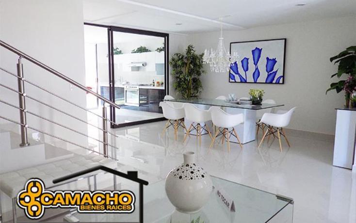 Foto de casa en venta en, lomas de angelópolis ii, san andrés cholula, puebla, 1629760 no 08