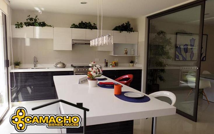 Foto de casa en venta en, lomas de angelópolis ii, san andrés cholula, puebla, 1629760 no 15
