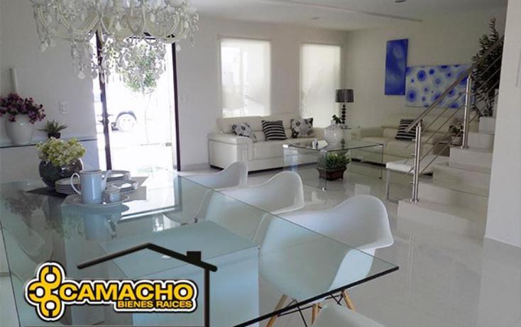 Foto de casa en venta en, lomas de angelópolis ii, san andrés cholula, puebla, 1629760 no 16