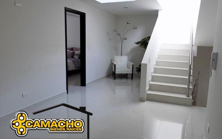 Foto de casa en venta en, lomas de angelópolis ii, san andrés cholula, puebla, 1629760 no 18