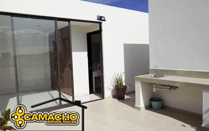 Foto de casa en venta en, lomas de angelópolis ii, san andrés cholula, puebla, 1629760 no 20