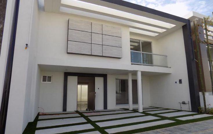 Foto de casa en venta en, lomas de angelópolis ii, san andrés cholula, puebla, 1630002 no 01