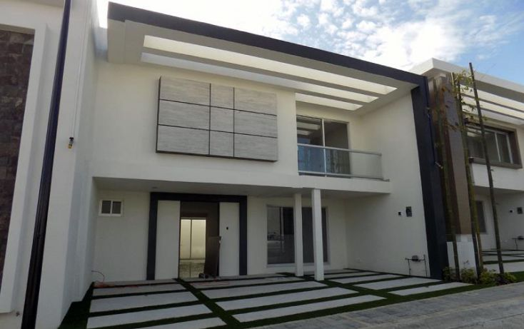 Foto de casa en venta en, lomas de angelópolis ii, san andrés cholula, puebla, 1630002 no 02