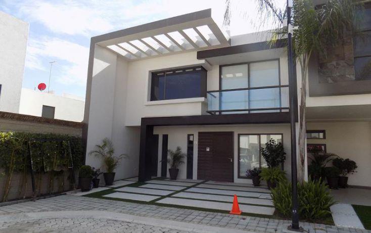 Foto de casa en venta en, lomas de angelópolis ii, san andrés cholula, puebla, 1630016 no 02