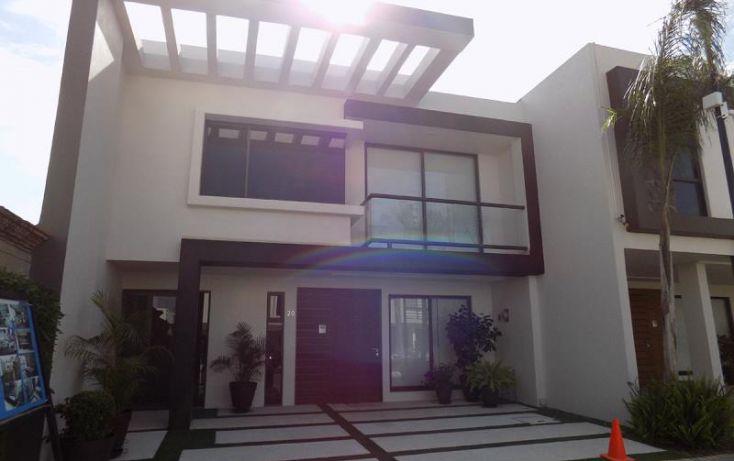 Foto de casa en venta en, lomas de angelópolis ii, san andrés cholula, puebla, 1630016 no 03