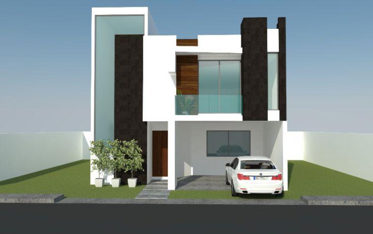Foto de casa en condominio en venta en, lomas de angelópolis ii, san andrés cholula, puebla, 1633596 no 01