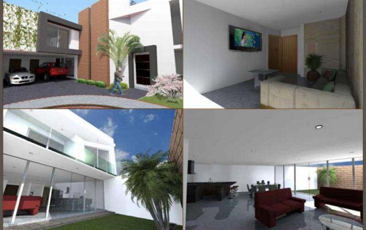 Foto de casa en venta en, lomas de angelópolis ii, san andrés cholula, puebla, 1673876 no 01