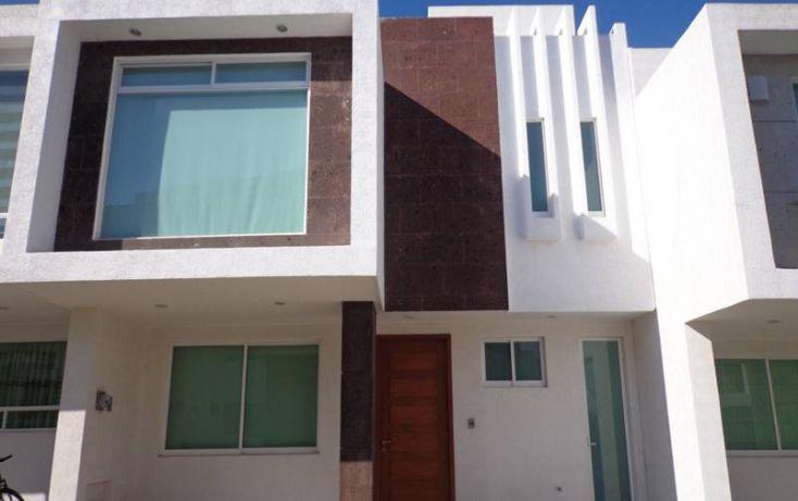 Foto de casa en condominio en renta en, lomas de angelópolis ii, san andrés cholula, puebla, 1681094 no 01