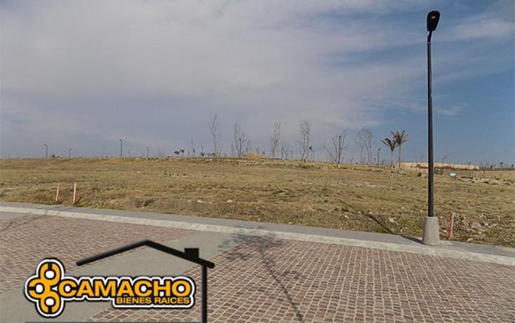 Foto de terreno habitacional en venta en, lomas de angelópolis ii, san andrés cholula, puebla, 1688108 no 01