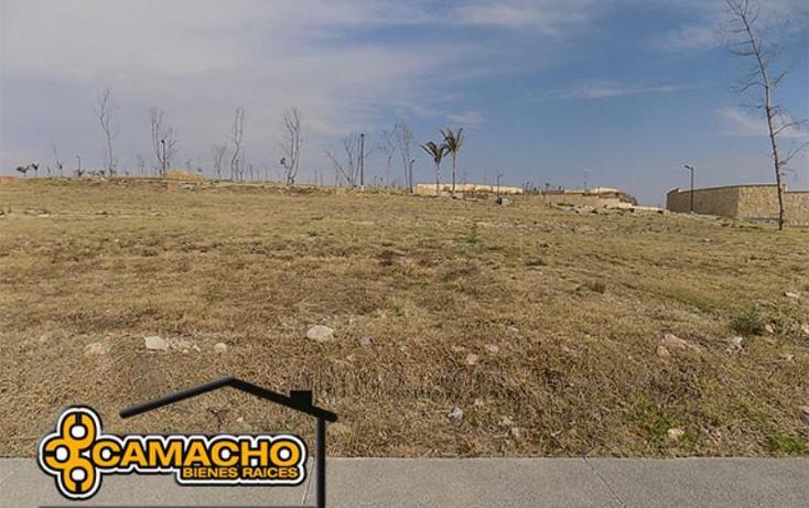 Foto de terreno habitacional en venta en, lomas de angelópolis ii, san andrés cholula, puebla, 1688108 no 05