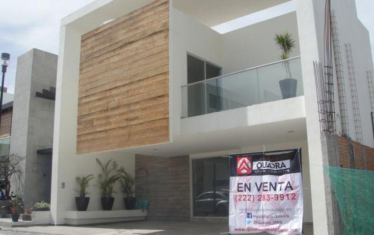 Foto de casa en venta en, lomas de angelópolis ii, san andrés cholula, puebla, 1688770 no 01